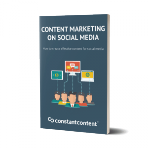 Content Marketing on Social Media